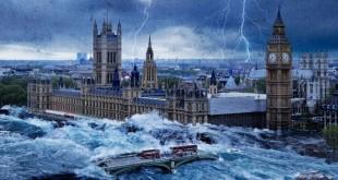 tufan ve kıyamet