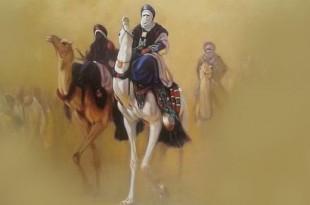 İslam elçileri