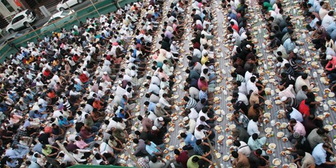 Hutbe – Ramazan Mektebinin Öğrettikleri