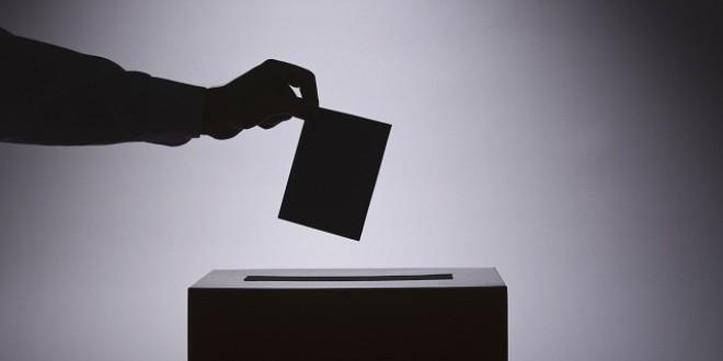 Seçmenin ve oy vermenin vebali