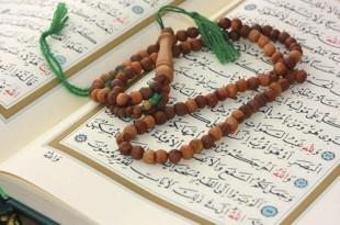 Kur'an en büyük haberdir
