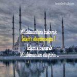 İslam'a eleştiri