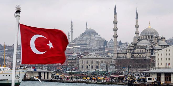 İslam coğrafyası ve Anadolu