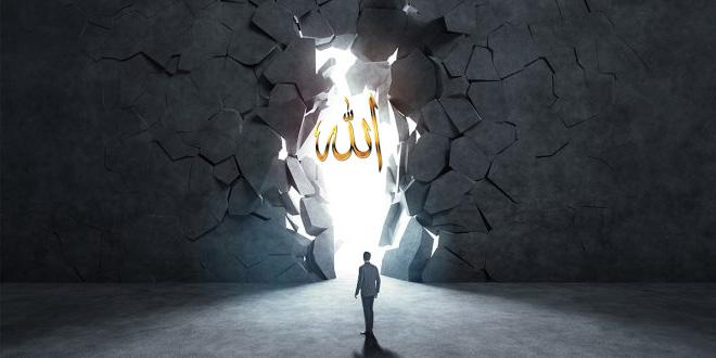 İslam'ın hikmeti imandadır