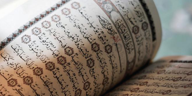 Kur'an ne diyor