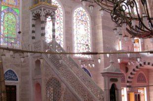 Betonlaşan islam