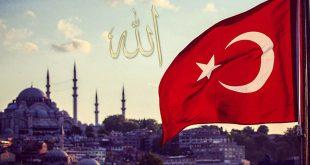 Kaderin Türk Milletine yüklediği ilahi görev