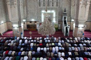 Laiklik İslam'ın teminatıdır