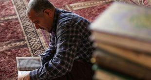 Kur'an İslam'ına dönüşün hala vakti gelmedi mi