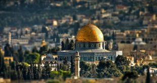 Kudüs ve Şam (Mescid-i aksa)