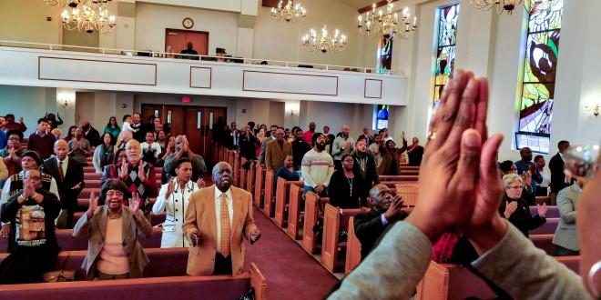 Püritenlik ve Evanjelizm